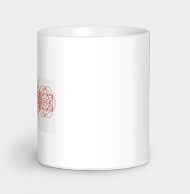 Геометрическое-сакральное - геометрия, Новинки