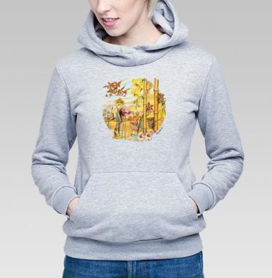 Великое искусство света и тени - Купить детские толстовки красивые в Москве, цена детских толстовок красивых  с прикольными принтами - магазин дизайнерской одежды MaryJane