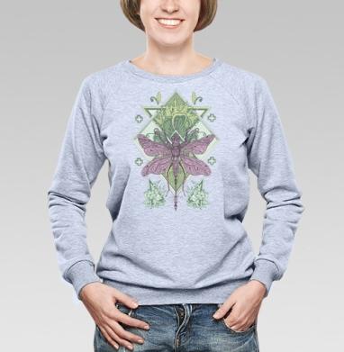 Стреко - Купить детские свитшоты с природой в Москве, цена детских свитшотов с природой  с прикольными принтами - магазин дизайнерской одежды MaryJane