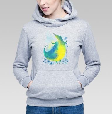 Крокодильчик - Купить детские толстовки с летом в Москве, цена детских толстовок с летом  с прикольными принтами - магазин дизайнерской одежды MaryJane