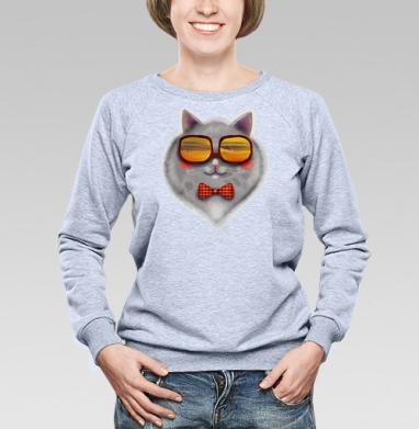 Котофей - Купить детские свитшоты милые в Москве, цена детских свитшотов милых  с прикольными принтами - магазин дизайнерской одежды MaryJane