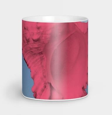 Розовая раковина - нежность, Новинки