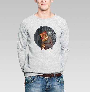 Принцессакура - Купить мужские свитшоты модные в Москве, цена мужских  модных  с прикольными принтами - магазин дизайнерской одежды MaryJane