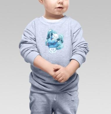 Рыба моя - Детские футболки новинки