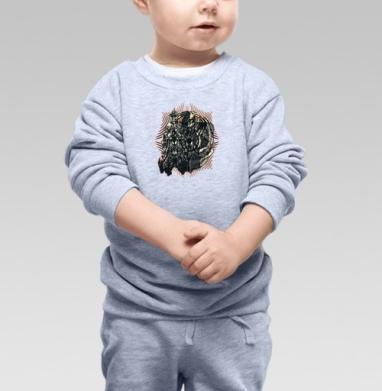 Киборг - Детские футболки
