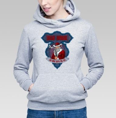 ДЕАД МОРОЗ - Купить детские толстовки с оружием в Москве, цена детских  с оружием  с прикольными принтами - магазин дизайнерской одежды MaryJane
