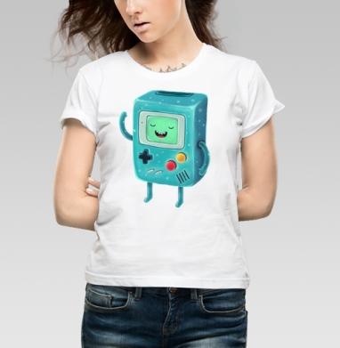 Бимо - Купить детские футболки с играми в Москве, цена детских футболок с играми  с прикольными принтами - магазин дизайнерской одежды MaryJane