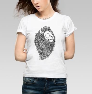 Грива - Интернет-магазин женских футболок. Купите женские футболки сегодня.