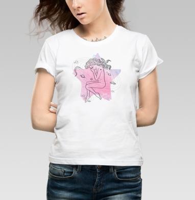 Упавшая звезда - Интернет-магазин женских футболок. Купите женские футболки сегодня.