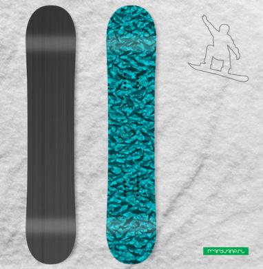 Акулы - Наклейки на доски - сноуборд, скейтборд, лыжи, кайтсерфинг, вэйк, серф