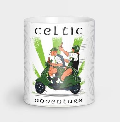 Кельтское приключение - алкоголь, Новинки
