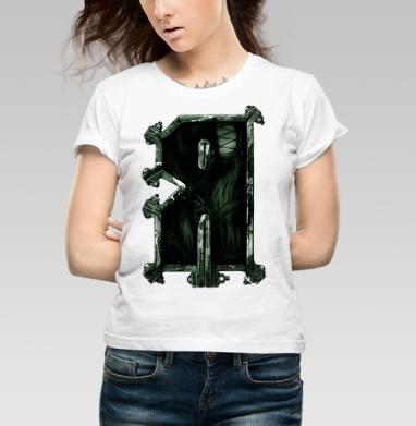 Я(2) - Купить детские футболки с людьми в Москве, цена детских футболок с людьми  с прикольными принтами - магазин дизайнерской одежды MaryJane