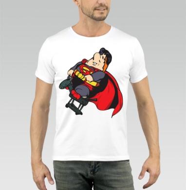 Super Karl - Детские футболки с прикольными надписями