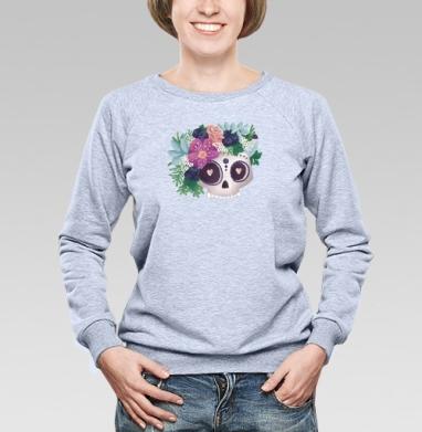 Любовь убила Элли - Купить детские свитшоты с любовью в Москве, цена детских свитшотов с любовью  с прикольными принтами - магазин дизайнерской одежды MaryJane