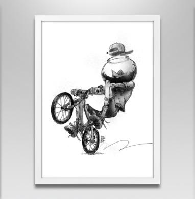 МТБ - Постеры, велосипед, Популярные