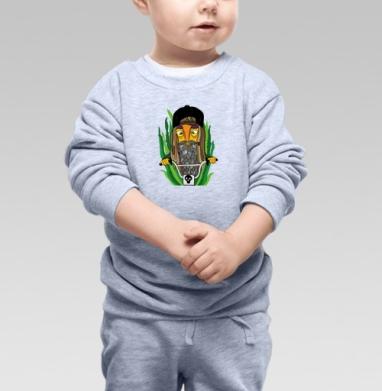 К мечте - Купить детские свитшоты с природой в Москве, цена детских свитшотов с природой  с прикольными принтами - магазин дизайнерской одежды MaryJane
