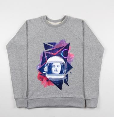 Когда ты просто космос - Купить детские свитшоты музыка в Москве, цена детских свитшотов музыкальных  с прикольными принтами - магазин дизайнерской одежды MaryJane
