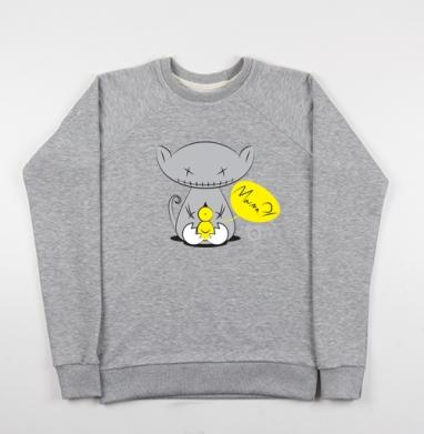 Mama - Купить детские свитшоты с птицами в Москве, цена детских свитшотов с птицами  с прикольными принтами - магазин дизайнерской одежды MaryJane