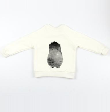 Cвитшот Детский Экрю 320гр, стандарт, телесный - Интернет магазин футболок №1 в Москве