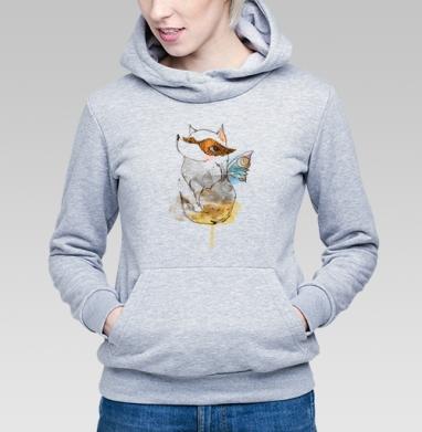 Фей - Купить детские толстовки с природой в Москве, цена детских толстовок с природой  с прикольными принтами - магазин дизайнерской одежды MaryJane