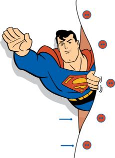 СуперМен - бэтман - Коллекции