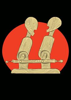 Деревянный дуэт - люди - Коллекции
