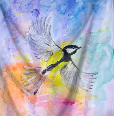 Полет синицы - птицы, Популярные