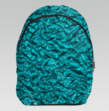 Акулы - Рюкзак