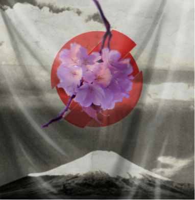 Японская весна - горы, Популярные