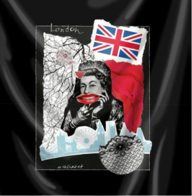 LONDONQUEEN - мода, Популярные