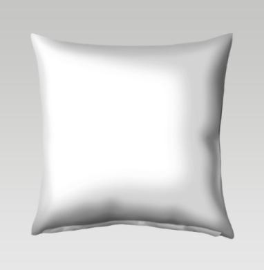 Маяк бури - Подушки с принтом