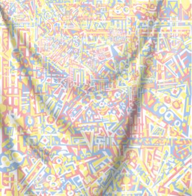 Марево - геометрия, Популярные