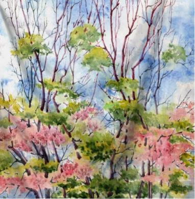 Аромат весны - нежность, Популярные