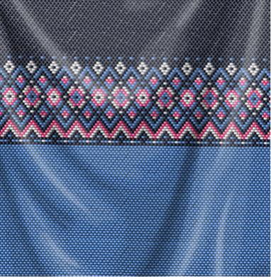 Феничка синяя - индеец, Популярные