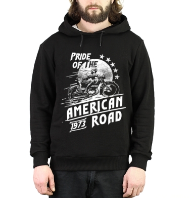 Pride of the American Road, Толстовка Муж. v3 320гр
